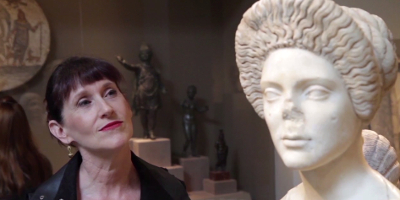The Hair Archaeologist: Janet Stephens